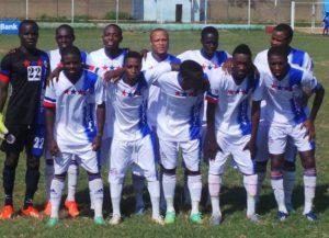 MATCH REPORT: Liberty 3 Elmina Sharks 0 - Liberty hammer minnows to book MTN FA Cup semi place
