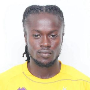 Aduana signs Ex Kotoko and Medeama Forward Nathaniel Asamoah