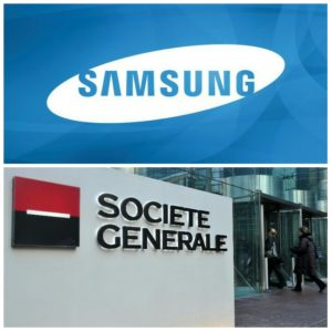 REPORT; Samsung and Societte General set to sponsor the Ghana Premier League