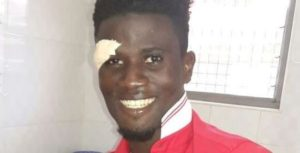 GOOD NEWS: Kotoko duo, Theophilus Nyame and Evans Quao discharged