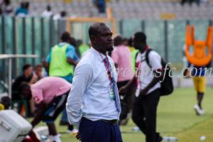 Dreams FC coach CK Akunnor preaches focus ahead of Edubiase clash