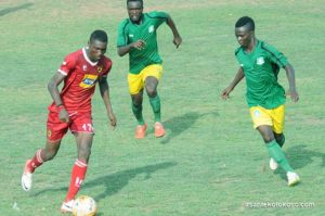 We are determined to fight for Kotoko- Winger Bennett Ofori