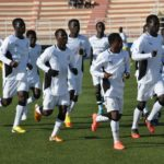 2019 U20 AFCON: Ghana to take on Algeria in second round qualifier