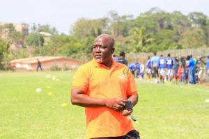 Dreams FC Director of Football assures fans of an impressive second round performance
