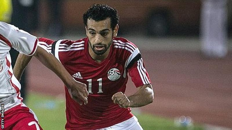 2017 Africa Cup of Nations: Egypt and Senegal qualify for Gabon