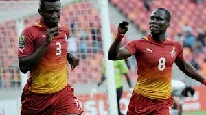 Agyemang Badu defends Asamoah Gyan, he is not affiliated to any political party