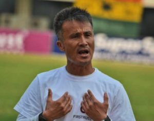 Kenichi denies blocking Sadick Adams and Malik Akowuah transfers