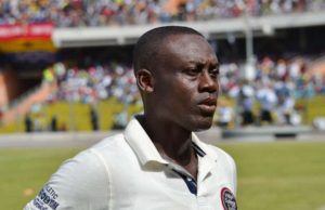 We lost Nathaniel Asamoah and Saddick Adams because of money - Kotoko interim coach Michael Osei