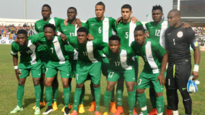 Nigeria set to pay players in Naira for home games: dollars banished