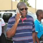 Vincent Sowah Odotei predicts Hearts win over Kotoko in President Cup