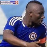 Hearts, Kotoko dealt a big blow as Saddick Adams hints at staying put at Berekum Chelsea