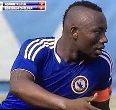 Hearts, Kotoko dealt a big blow as Saddick Adams hints at staying put at Berekum Chelsea