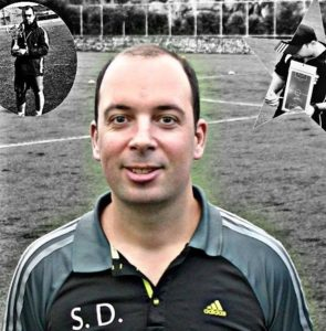 Hearts appoint Portuguese Coach Sergio Traguil