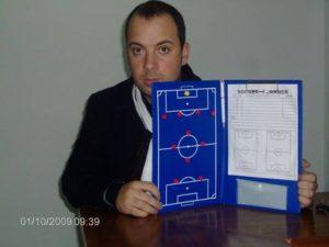 Kenichi's replacement - Portuguese Sergio Traguil (PHOTOS)