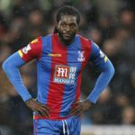 Crystal Palace release Emmanuel Adebayor and two others