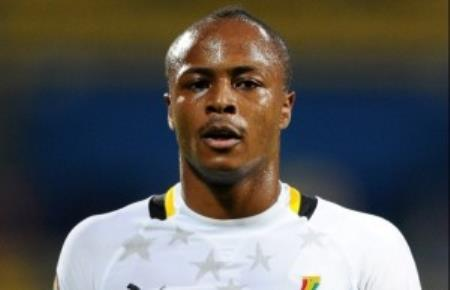 EXCLUSIVE: Dede Ayew to be named uniBank brand ambassador