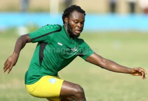 Yahaya Mohammed on target as Aduana beat Dwarfs to go fourth