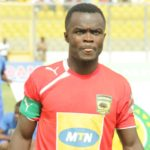 We wasted our chances - Kotoko skipper Amos Frimpong