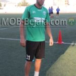 CAF CC: MO Bejaia defender Benali ruled out of Medeama clash