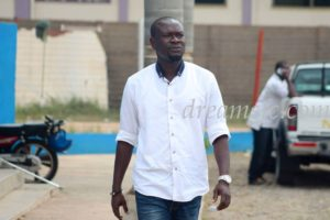 Dreams FC coach CK Akunnor wants to build on Liberty win in their subsequent games