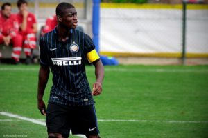 Avellino confirm signing Isaac Donkor on-loan from Inter