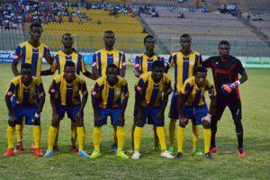 PLB announces New Edubiase's return to Gyamfi Park