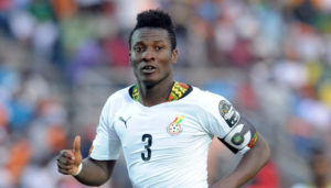 EXCLUSIVE: Asamoah Gyan dreams of coaching the Black Stars