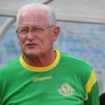 We knew beating Medeama in Ghana was going to be very difficult: YANGA coach Van der Pluijm