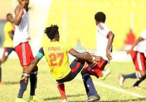 Breaking News: WAFA vs Hearts of Oak GPL game rescheduled