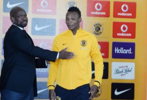 Feature: Method Behind The Madness Of Paintsil At Amakhosi