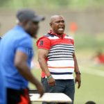 Luck eluded us against Kotoko – Inter Allies Coach Jimmy Cobblah