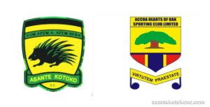 Asante Kotoko announce modalities for Sunday's Super Clash with Hearts in Kumasi