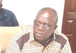 The league will not be stopped - GHALCA chairman declares