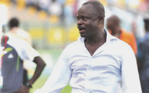 Medeama coach delighted over league form