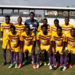 Medeama to play Young Africans Saturday