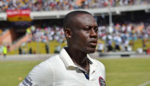 We will attack Inter Allies - Kotoko coach promises