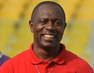Opoku Nti assumes Caretaker role at Kotoko