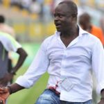 Medeama Coach Prince Owusu bursting with confidence ahead of Young Africans clash