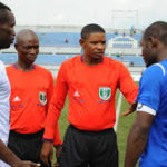 Nigerian Referee Benjamin Odey appointed to officiate Ghana-Burkina Faso AYC qualifier