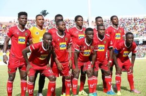 BUMPER PAYDAY: Kotoko grosses GH¢3.5m from Super Clash