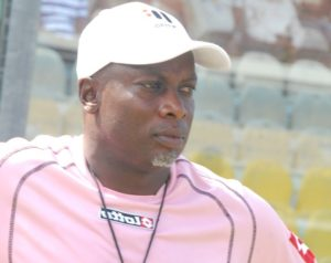 Hearts of Oak's first position excites Yaw Preko