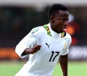"""AYC 2017 qualifier:  """"Satellites want victory"""" - Yaw Yeboah"""