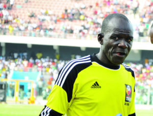 Dreams FC goalkeepers trainer Abukari Damba open to Black Stars job
