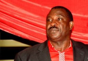 The Board of Kotoko caused Opoku Nti's downfall as General Manager – Alhaji Lamin