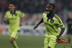 Newcastle United keen on signing promising Ghanaian winger Frank Acheampong