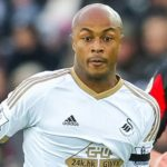 Andre Ayew misses Swansea pre-season win over Charlotte Independence in America
