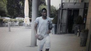 Baba Rahman arrives in Germany, set to undergo Schalke medical today