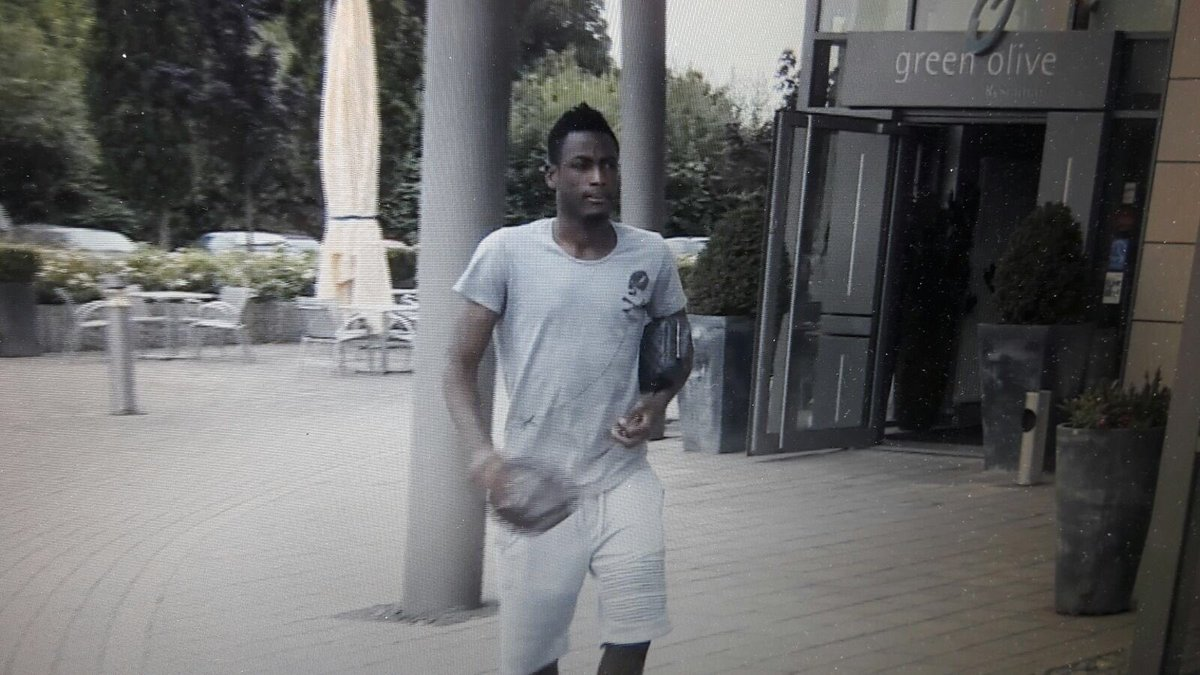 Baba Rahman arrives in Germany, set to undergo Schalke medical today