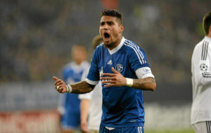 Kevin-Prince Boateng to be unveiled as a Las Palmas player on Monday