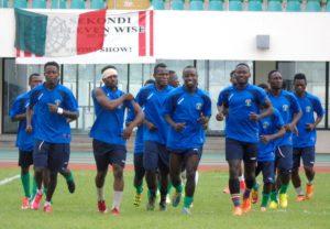 Hasaacas assistant coach Joe Agyemang lauds players after Edubiase draw